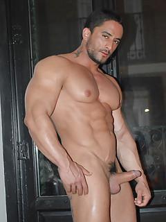 Brunette Gay Pics