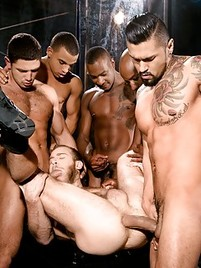 Drunk guys gay blog